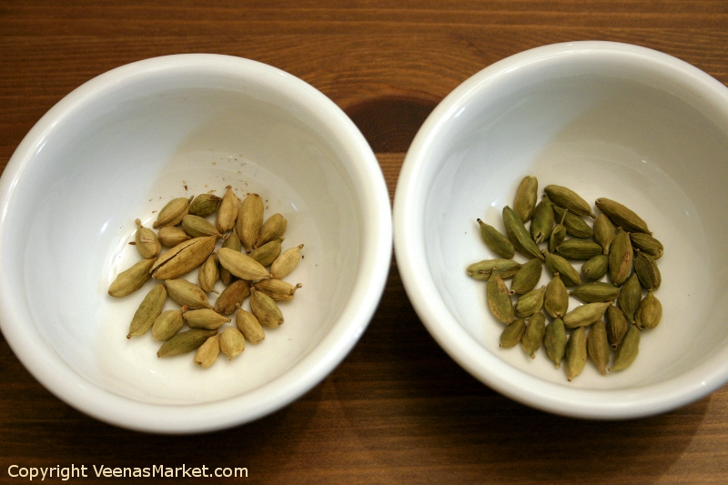Cardamom: The third most expensive spice in the world
