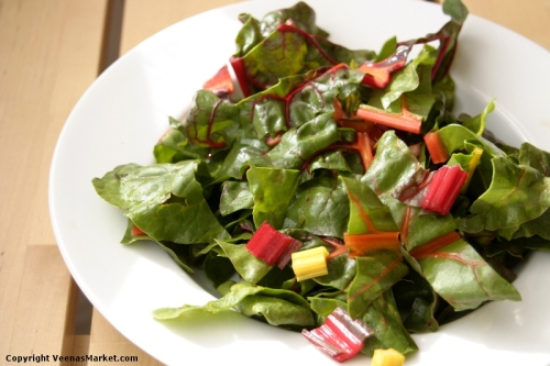 cut-swiss-chard