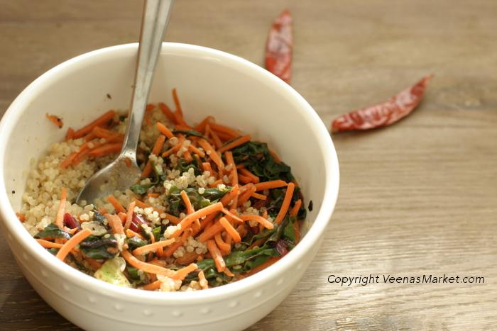 Quinoa salad fodmap safe and gluten free
